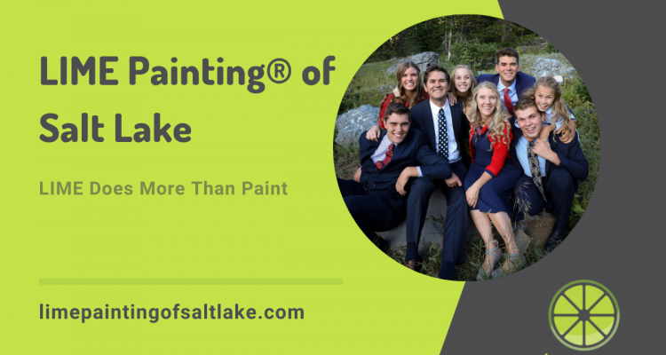 LIME Painting® launches a new franchise in Utah