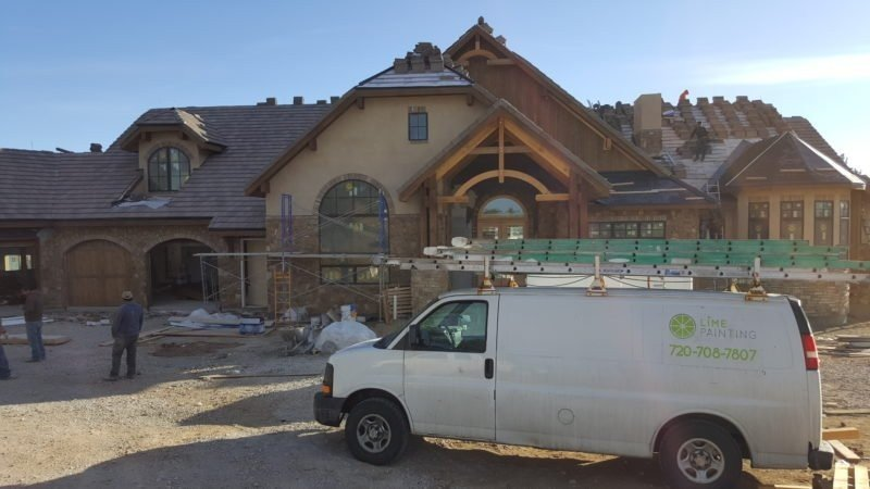 Custom New Builders can trust LIME